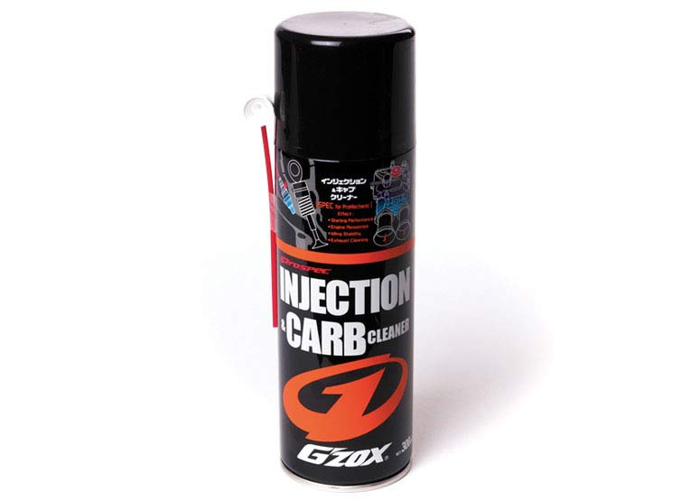 GZOX INJECTION CARB CLEANER